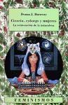 Papel Ciencia, Cyborgs Y Mujeres