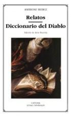 Libro Relatos / Diccionario Del Diablo