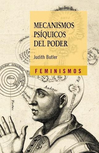 Papel MECANISMOS PSIQUICOS DEL PODER