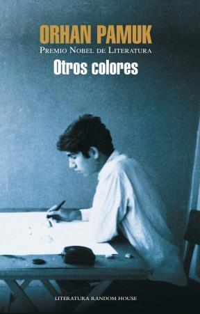 E-book Otros Colores