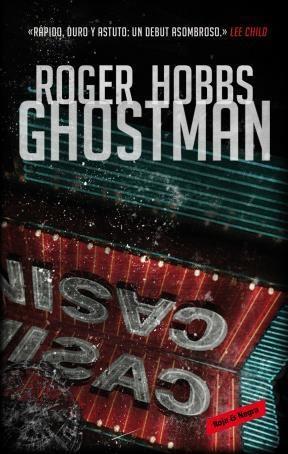 E-book Ghostman