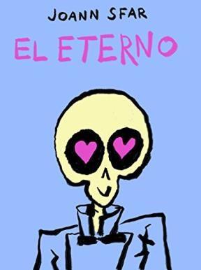 E-book El Eterno