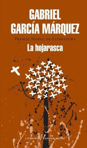 E-book La Hojarasca