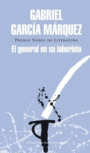 E-book El General En Su Laberinto