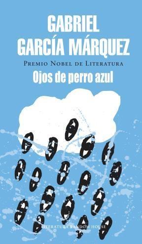 E-book Ojos De Perro Azul