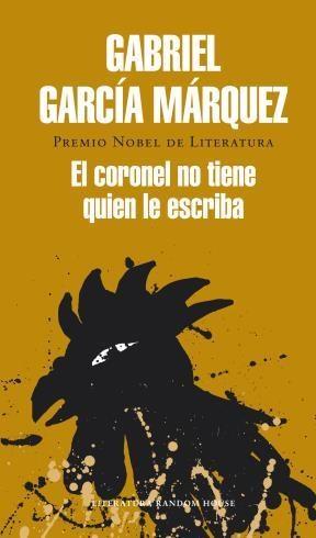 E-book El Coronel No Tiene Quien Le Escriba