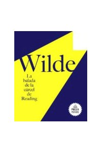 Papel Balada De La Carcel De Reading, La