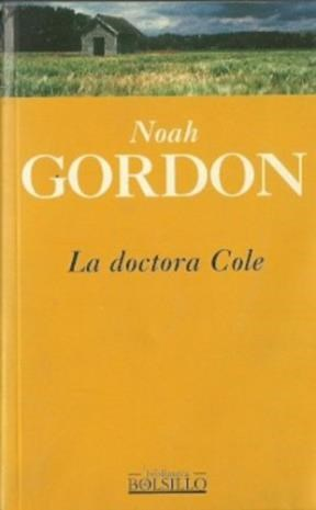 Papel Doctora Cole, La Pk Oferta Tb