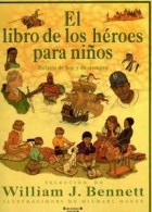 Papel Libro De Los Heroes Para Niños, El Td