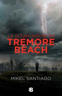 Libro Ultima Noche En Tremore Beach