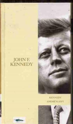 Papel John Kennedy Td  La Nacion