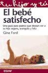 Papel Bebe Satisfecho, El