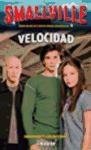 Papel Smallville Velocidad