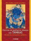 Papel Practicas De Meditacion Tibetana Con Tankas