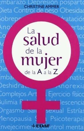 Libro La Salud De La Mujer De La A A La Z