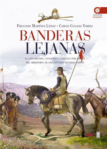 E-book Banderas Lejanas