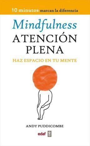E-book Mindfulness Atencion Plena