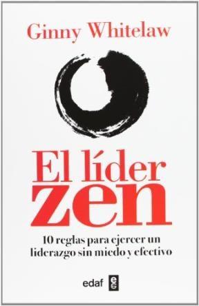 Libro El Lider Zen