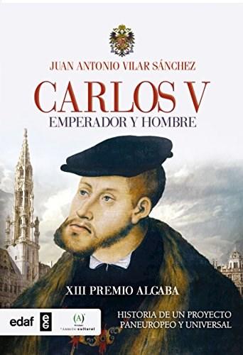 Papel CARLOS V EMPERADOR Y HOMBRE