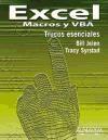 Papel Excel Macros Y Vba Trucos Esenciales