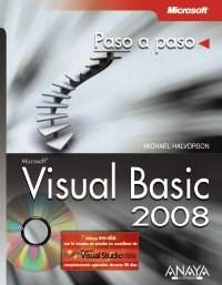 Papel Visual Basic 2008 Paso A Paso