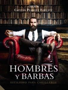 Libro Hombres Y Barbas