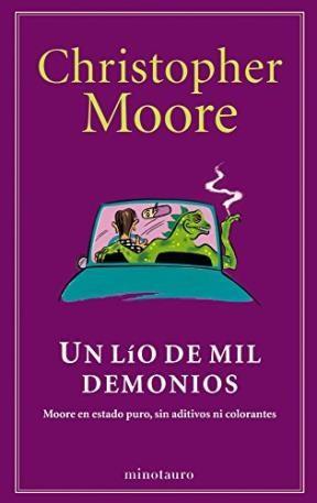 E-book Un Lío De Mil Demonios