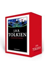 Papel Estuche Minilibros Tolkien