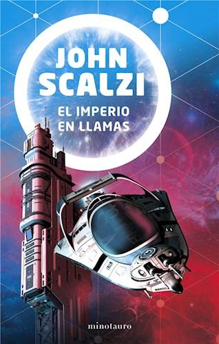 E-book El Imperio En Llamas
