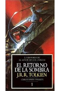 Papel El Retorno De La Sombra: La Historia Del Señor De Los Anillos 1