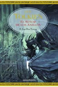 Papel El Señor De Los Anillos Ii - Las Dos Torres