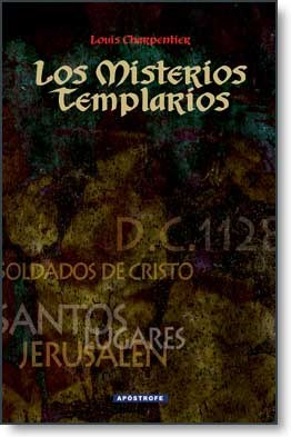 E-book Los Misterios Templarios
