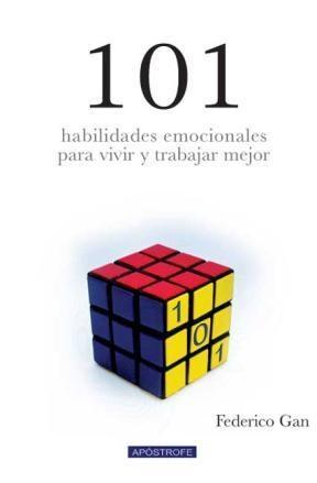E-book 101 Habilidades Emocionales Para Vivir Y Trabajar Mejor