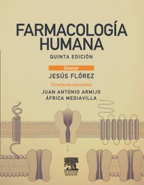 Papel Farmacologia Humana Quinta Edicion