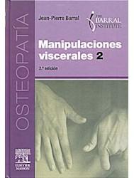 Papel Manipulaciones Viscerales, Tomo 2