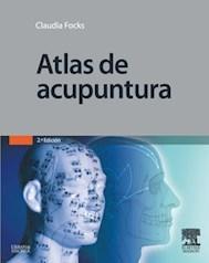 Papel Atlas De Acupuntura - 2º Ed