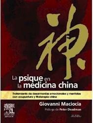 Papel La Psique En La Medicina China