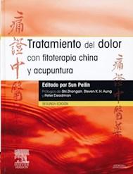 Papel Tratamiento Del Dolor Con Fitoterapia China Y Acupuntura
