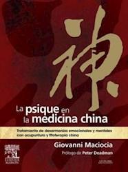 E-book La Psique En La Medicina China