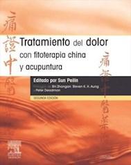 E-book Tratamiento Del Dolor Con Fitoterapia China Y Acupuntura