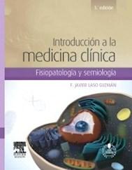 Papel Introducción A La Medicina Clínica: Fisiopatología Y Semiología