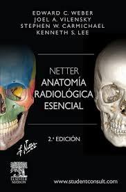 Papel Netter. Anatomía Radiológica Esencial