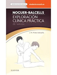 Papel Noguer-Balcells. Exploración Clínica Práctica + Studentconsult En Español