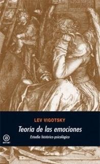 Papel TEORIA DE LAS EMOCIONES