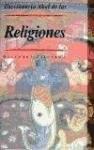Papel Diccionario Akal De Las Religiones Td