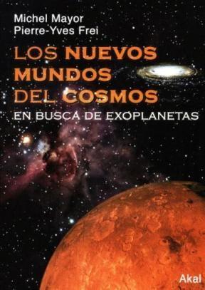Papel Nuevos Mundos Del Cosmos, Los