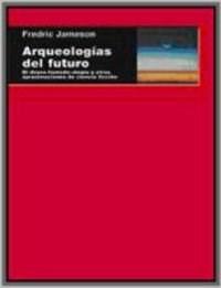 Papel ARQUEOLOGIAS DEL FUTURO