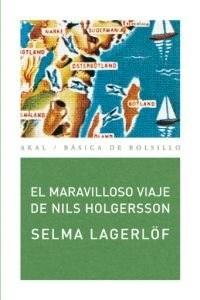Papel Maravilloso Viaje De Nils Holgersson