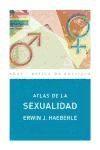 Libro Atlas De La Sexualidad