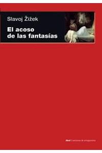 Papel Acoso De Las Fantasias